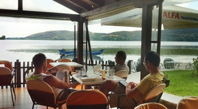 Photo of Cafe Αναψυκτήριο Ντολτσό at Ορεστιάδος, Καστοριά 521 00, Greece