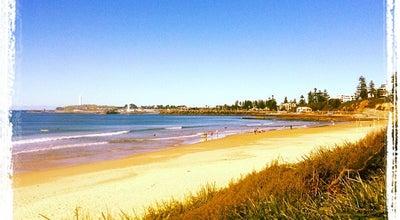 Photo of Beach North Wollongong Beach at 34 Beach Dr., North Wollongong, NS 2517, Australia