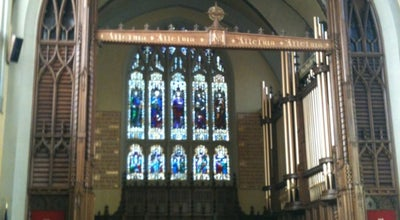 Photo of Church First Congregational Church at 129 S Park St, Kalamazoo, MI 49007, United States
