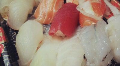 Photo of Sushi Restaurant 스시웨이 at 중동 11313 위브더스테이트 701동 2층, 부천시, South Korea