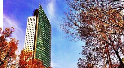 Photo of Building Torre Mayor at Av. Paseo De La Reforma 505, Cuauhtémoc 06500, Mexico
