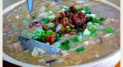 Photo of Chinese Restaurant Restaurant Yoke Heng (玉興飯店) at 33, Jalan Sr 8/4, Taman Putra Indah, Serdang Raya, Seri Kembangan 43300, Malaysia