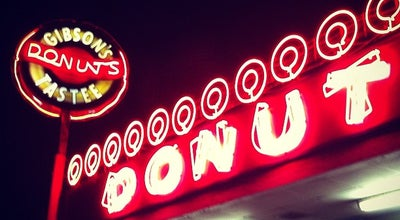 Photo of Donut Shop Gibson's Donuts at 760 Mount Moriah Rd, Memphis, TN 38117, United States