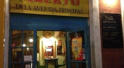 Photo of Mexican Restaurant El Amigo Muerto at Hlavní Třída 867, Ostrava - Poruba 708 00, Czech Republic