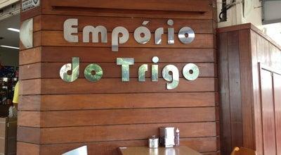 Photo of Cafe Empório do Trigo at Alameda Etelvino Gomes, 453, Macaé 27937-150, Brazil