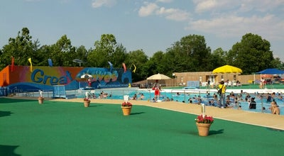 Photo of Park Cameron Run Regional Park at 4001 Eisenhower Ave., Alexandria, VA 22304, United States