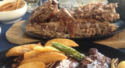 Photo of Mexican Restaurant Gran San Carlos at Av. José Vasconcelos 616, San Pedro Garza García 66265, Mexico