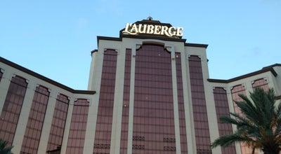 Photo of Casino L'Auberge Casino Resort at 777 Ave Lauberge, Lake Charles, LA 70601, United States
