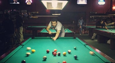 Photo of Restaurant Danny K's Billiards and Sports at 1096 N Main St, Orange, CA 92867, United States