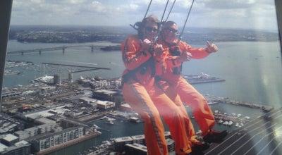 Photo of Theme Park SkyWalk at Skycity Auckland, Auckland 1010, New Zealand