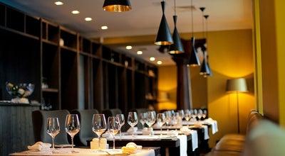 Photo of French Restaurant Graine de Moutarde (Зерно Горчицы) at Вул. Московська, 41/8, Київ 01015, Ukraine