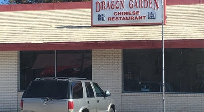 Photo of Chinese Restaurant Dragon Garden Chinese Restaurant at 1509 S Scales St, Reidsville, NC 27320, United States
