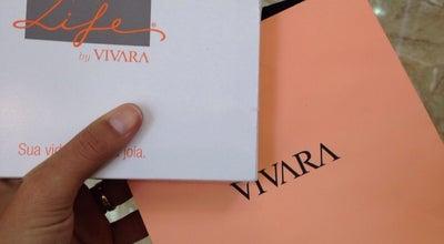 Photo of Jewelry Store Vivara at Shopping Pátio Belém, Belém, Brazil