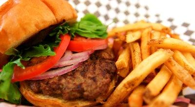 Photo of Burger Joint JJ's Burger Joint at 2031 Novato Blvd, Novato, CA 94947, United States