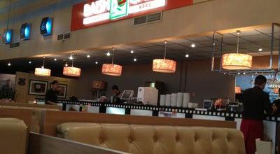 Photo of Sushi Restaurant Ваби саби at Мкад 53 Км, Москва, Russia