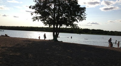 Photo of Beach Tervanokka at Finland