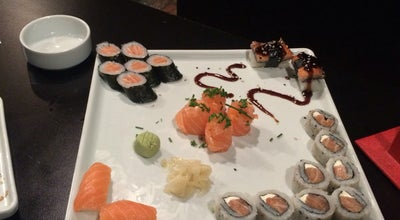 Photo of Sushi Restaurant KONDO Sushi Lounge at Rua Gonçalves Chaves, 410, Pelotas, Brazil