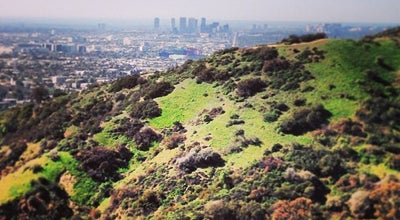 Photo of Trail Runyon Canyon Summit at Fuller Ave., Hollywood, CA 90046, United States