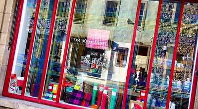 Photo of Tourist Attraction Cranachan & Crowdie at 263 Canongate, Edinburgh EH8 8BQ, United Kingdom