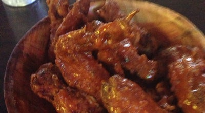 Photo of Wings Joint The Jug Handle Inn at 1018 South Fork Landing Road, Cinnaminson, NJ 08077, United States
