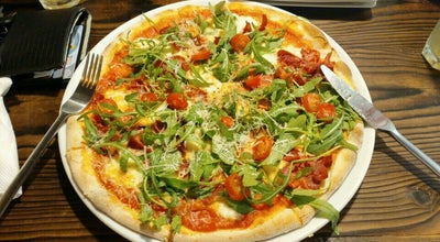 Photo of Italian Restaurant Pizzeria Capitano | پيتزا كاپيتانو at Mehrshahr, Iran