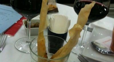 Photo of Restaurant La Cava del Europa at Calle Santa María La Blanca, 5, Seville 41004, Spain