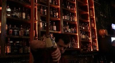 Photo of Bar Old Hickory Whiskey Bar at 123 Palafox St, Pensacola, FL 32502, United States