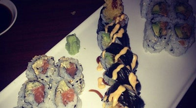 Photo of Sushi Restaurant Kenichi at 270 Shrewsbury St, Worcester, MA 01604, United States