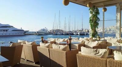 Photo of Cafe Bossa Café at Χώρα, Νάξος 843 00, Greece