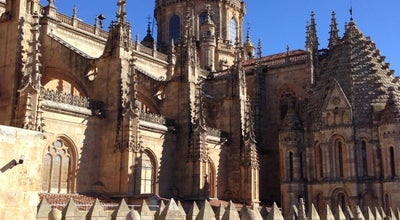 Photo of Historic Site Ieronimus at Salamanca, Spain