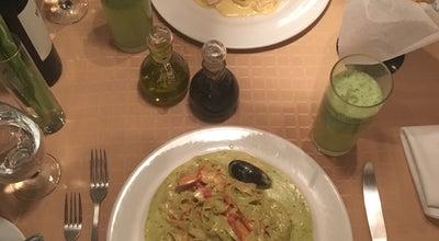 Photo of Italian Restaurant Tra Noi at Centro Comercial El Campanario, San Pedro, Costa Rica