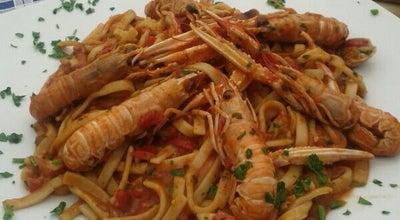 Photo of Italian Restaurant Pizzeria Lo Spuntino at Francisco De Cossio, Málaga 29004, Spain