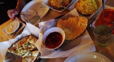 Photo of Indian Restaurant Mr. Tandoori at 310 S Victoria Ave, Pueblo, Co 81003, Pueblo, CO 81003, United States