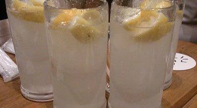 Photo of Sake Bar ゴールデンモッツ at 青葉区国分町2-8-12, 仙台市 980-0803, Japan