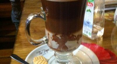 Photo of Cafe Escaparate Café at Gral. Pedro Lagos 314, Temuco, Chile
