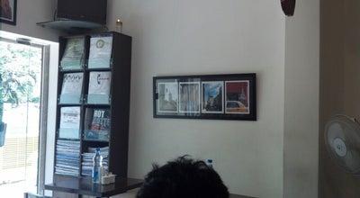 Photo of Italian Restaurant Ox and Tomato at 145, St.marys Road, Chennai, India