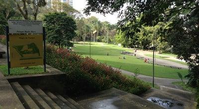 Photo of Park Burle Marx Park at Av. Dona Helena Pereira De Moraes, 200, Sao Paulo 05707-400, Brazil