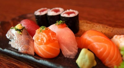 Photo of Sushi Restaurant Cosy at Av. Robert Smith, 38, Braga 4715-249, Portugal