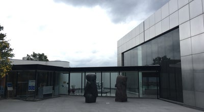 Photo of Art Museum 池田20世紀美術館 at 十足614, 伊東市 414-0052, Japan