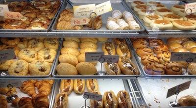 Photo of Bakery Mahoroba Japanese Bakery at 4900 Freeport Blvd, Sacramento, CA 95822, United States