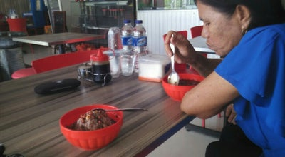 Photo of Breakfast Spot Pasar Modern at Harapan Indah, Bekasi, Indonesia