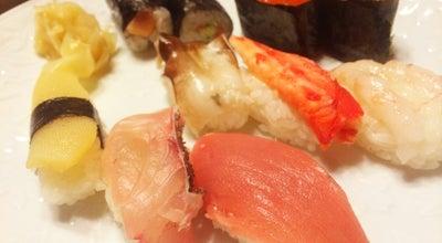 Photo of Sushi Restaurant 一休寿司 at 城東2-1-3, 弘前市, Japan