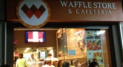 Photo of Cafe Waffle Store Plaza Shopping Niterói at Plaza Shopping, Niteroi 24020-125, Brazil