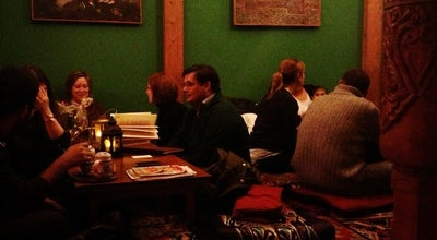 Photo of Tea Room Tadshikische Teestube at Oranienburger Str. 27, Berlin 10117, Germany