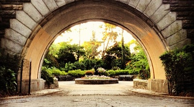 Photo of Park Carl Schurz Park at 599 E 86th St, New York, NY 10028, United States