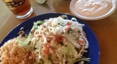 Photo of Mexican Restaurant Las Trancas at 5351 Atlantic Blvd, Maywood, CA 90270, United States