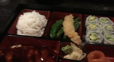 Photo of Japanese Restaurant Nobo Restaurant at 18 Boston Rd, Chelmsford, MA 01824, United States