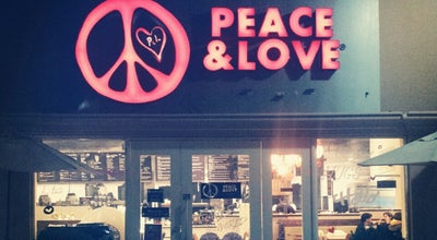Photo of Cafe Peace & Love at Av. Eugenio Garza Sada, Monterrey 64770, Mexico