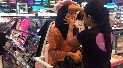 Photo of Music Venue AFOradio Studio @ Paradigm Mall at Ground, Petaling Jaya 47301, Malaysia