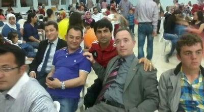 Photo of Concert Hall aliağa yeni düğün salonu at Turkey